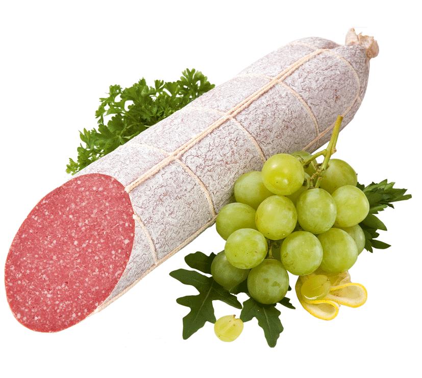 Salam cu Carne de Curcan
