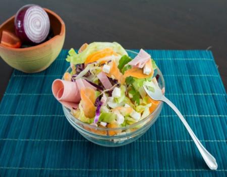 Salata pentru Ea si El