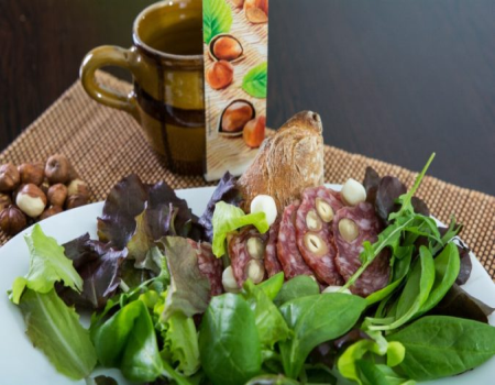 Salata frantuzeasca